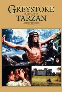 subtitrare Greystoke: The Legend of Tarzan, Lord of the Apes