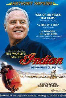 subtitrare The World`s Fastest Indian