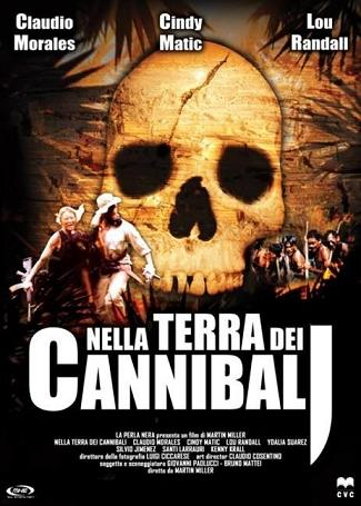 subtitrare Land of Death / Nella terra dei cannibal