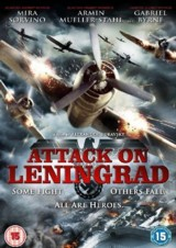 subtitrare Attack on Leningrad / Leningrad