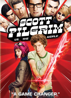 subtitrare Scott Pilgrim vs. the World