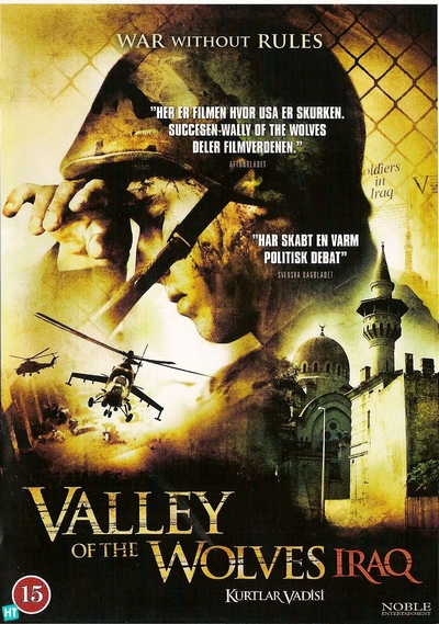 subtitrare Kurtlar vadisi - Irak / Valley of the Wolves: Iraq