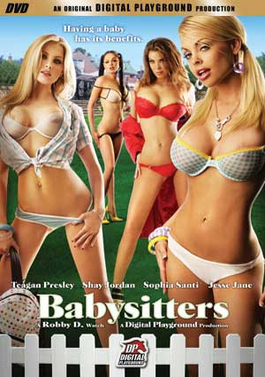 Teen Babysitter Movie 87