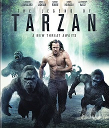 subtitrare The Legend of Tarzan