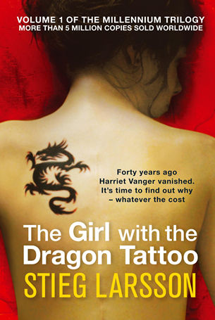 subtitrare Man som hatar kvinnor / The Girl with the Dragon Tattoo
