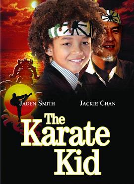 subtitrare The Karate Kid / The Kung Fu Kid