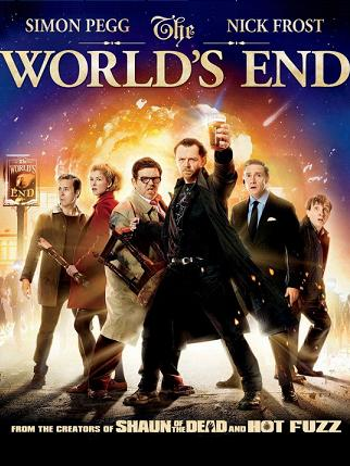 subtitrare The World`s End