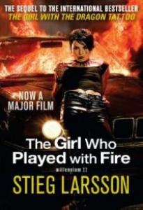subtitrare Flickan som lekte med elden, Millennium part 2 / The Girl Who Played with Fire