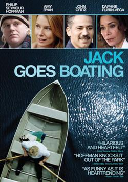 subtitrare Jack Goes Boating / Jack in Love
