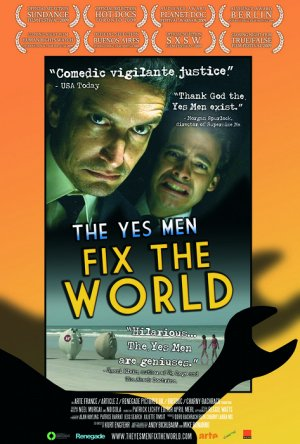 subtitrare The Yes Men Fix the World