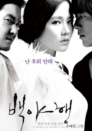 subtitrare Baekyahaeng / White night
