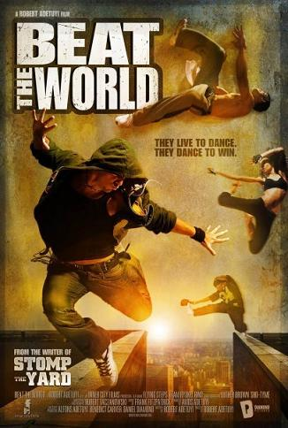 subtitrare You Got Served: Beat the World