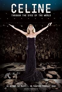 subtitrare Celine: Through the Eyes of the World
