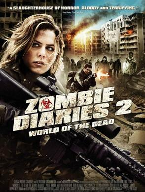 subtitrare World of the Dead: The Zombie Diaries / Zombie Diaries 2