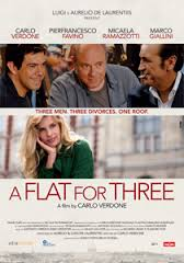 subtitrare A Flat for Three
