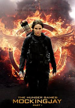 subtitrare The Hunger Games: Mockingjay - Part 1