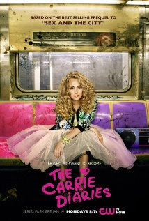 subtitrare The Carrie Diaries