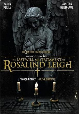 subtitrare The Last Will and Testament of Rosalind Leigh