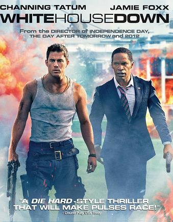 subtitrare White House Down