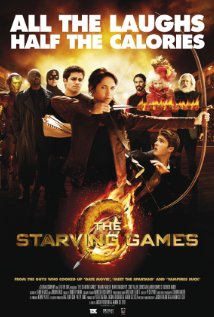 subtitrare The Starving Games