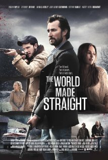 subtitrare The World Made Straight