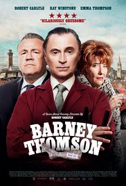 subtitrare Barney Thomson / The Legend of Barney Thomson