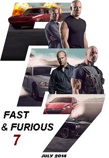 subtitrare Fast and Furious 7 / Furious 7