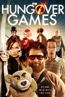 subtitrare The Hungover Games