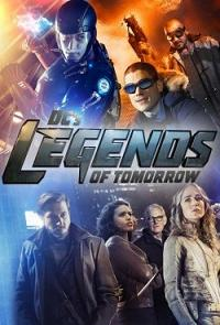 subtitrare Legends of Tomorrow